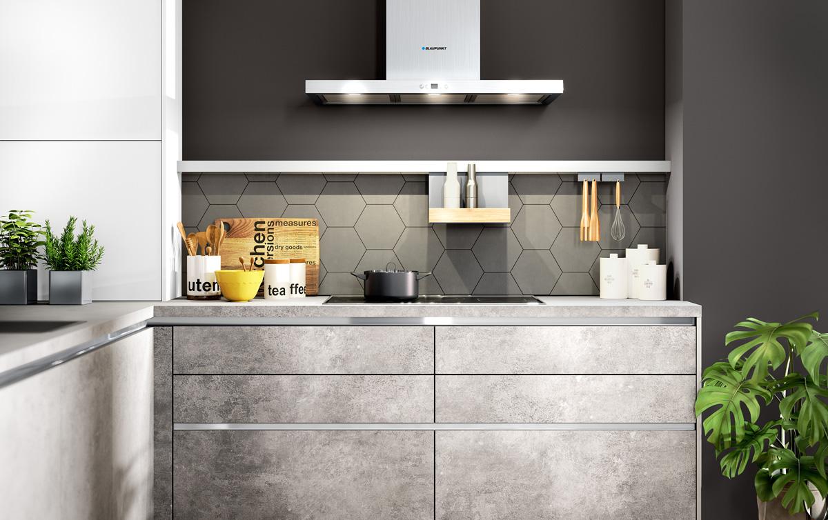 Küche Creme Modern. Freistehende Arbeitsplatte Küche Ikea ...